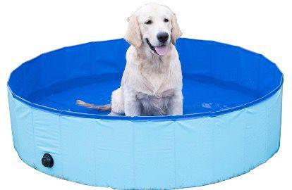 OTTO: Mindestens 30% Rabatt auf viele Gartenartikel   z.B. Hunde Planschbecken 120cm für 29,99€ (vorher 49,99€)