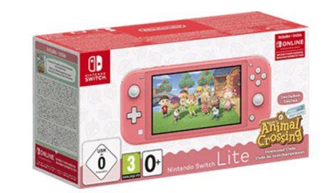 HUAWEI P40 lite E & Nintendo Switch Lite inkl. Animal Crossing für 29€ mit Vodafone Allnet Flat inkl. 3GB LTE für 12,99€ mtl.