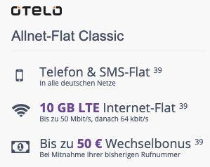 Nintendo Switch Konsole (neue Version) für 1,99€ + Vodafone Allnet Flat inkl. 10GB LTE für 19,99€ mtl.