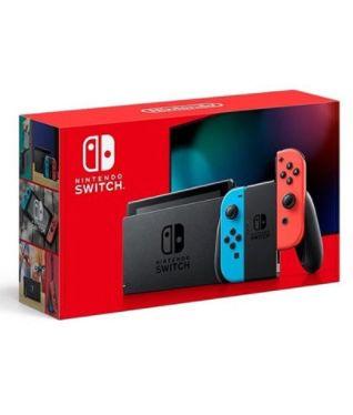 Nintendo Switch Konsole (neue Version) für 1,99€ + Vodafone Allnet-Flat inkl. 10GB LTE für 19,99€ mtl.
