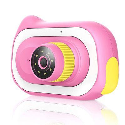 40% Rabatt auf Kinderkameras   z.B. 15MP mit 200facher Vergrößerung & 16GB für 23,99€ (statt 40€)