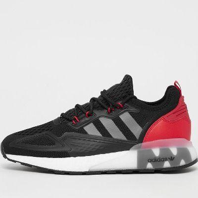 adidas Originals ZX 2K Boost Sneaker für 70€ (statt 112€)