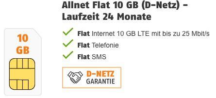 Samsung Galaxy S20 FE + Galaxy Tab A 8.0 für 49€ mit Telekom Allnet Flat mit 10GB LTE für 24,99€ mtl.