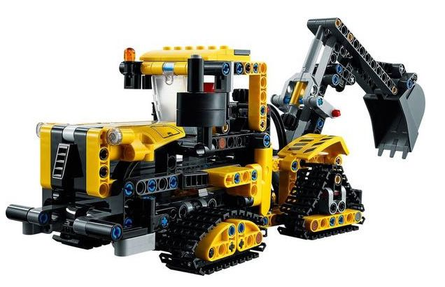 Thalia mit 13% Rabatt auf vieles   z.B. Lego Hydraulikbagger (42121) für 27,83€ (statt 34€)