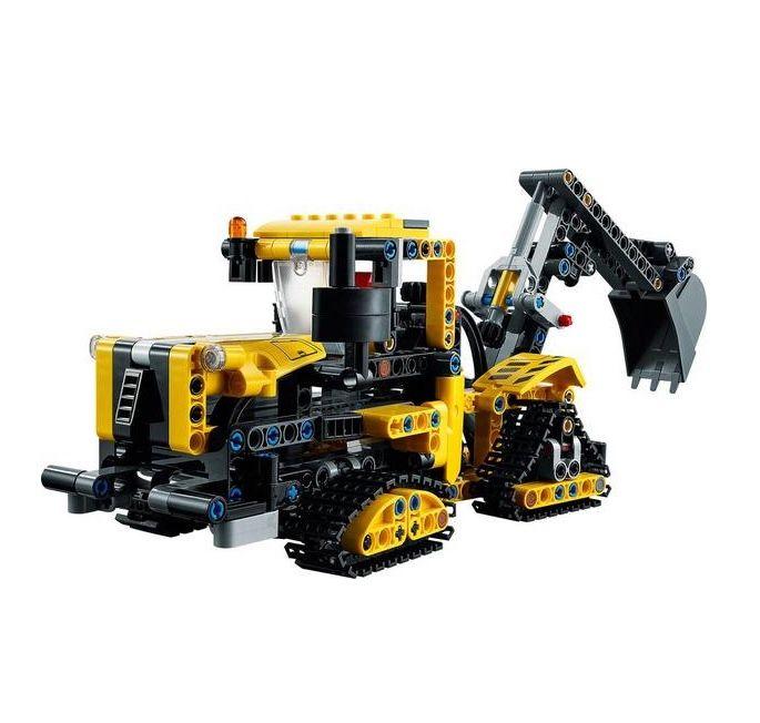 Thalia mit 13% Rabatt auf vieles – z.B. Lego Hydraulikbagger (42121) für 30,44€ (statt 34€)