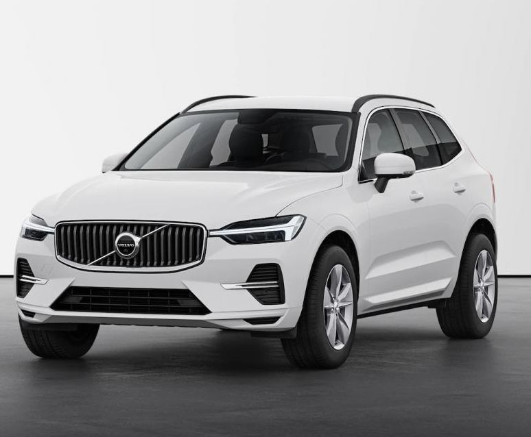 Privat: Volvo XC60 B4 Momentum Pro 8-Gang Geartronic mit 197PS für 260€ mtl. – LF: 0,52