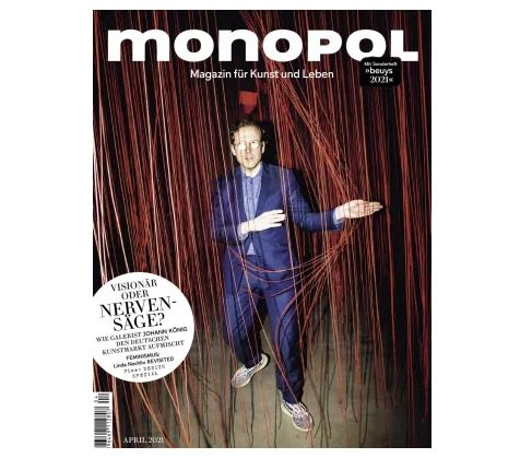 11 Ausgaben monopol für direkt reduzierte 14,95€ (statt 146€)