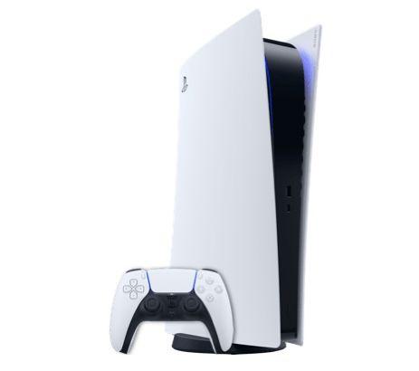 Sony PlayStation 5 Digital Edition inkl. 2 Controller + o2 Allnet-Flat mit 20GB LTE für 42,99€ mtl. oder mit 40GB für 47,99€ mtl. + 12 Monate gratis Netflix