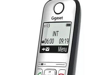 GIGASET A690HX DECT Mobilteil ab 18,70€ (statt 34€)