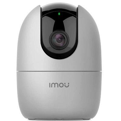 imou Ranger 2   1080p WLAN Überwachungskamera mit Personenerkennung &  verfolgung für 29,99€ (statt 40€)