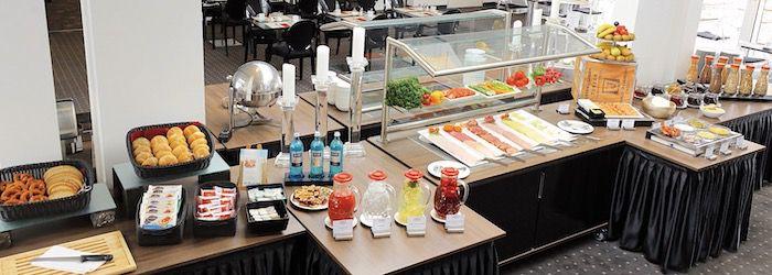 1ÜN im 4* Victors Residenz Hotel bei München inkl. Frühstück und Parken ab 30€ p.P.