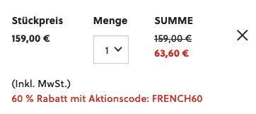 Fossil FS5635 Chapman Multifunktions Herrenuhr mit Lederarmband für 63,60€ (statt 99€)