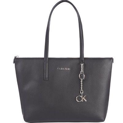 Galeria: 25% Extra Rabatt auf viele bereits stark reduzierte Taschen   z.B. Calvin Klein Shopper für 67,49€ (statt 94€)