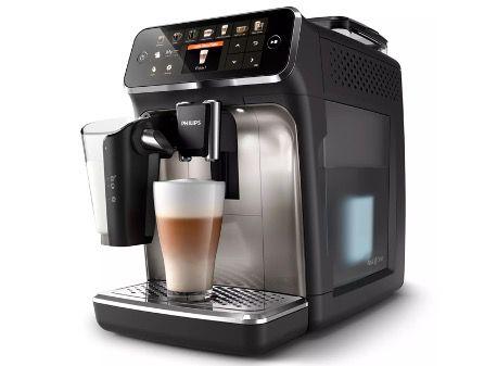 Philips LatteGo EP5447/90 Kaffeevollautomat für 516,99€ (statt 595€)