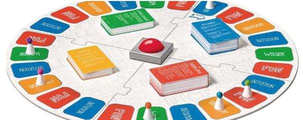 Ravensburger kNOW! Gesellschaftsspiel + Google Home Mini für 26,94€€ (statt 39€)