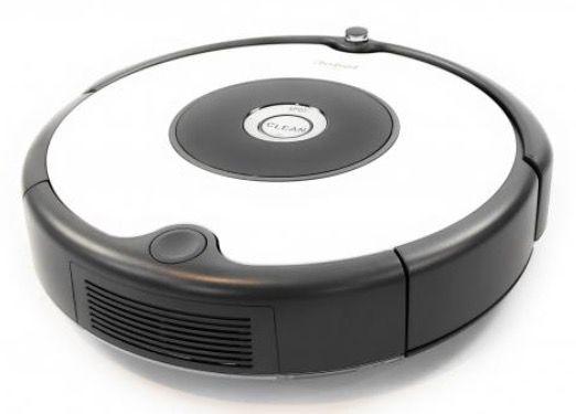 iRobot Roomba 605 Saugroboter für 119,90€ (statt neu 219€)   refurbished mit 1 Jahr Garantie