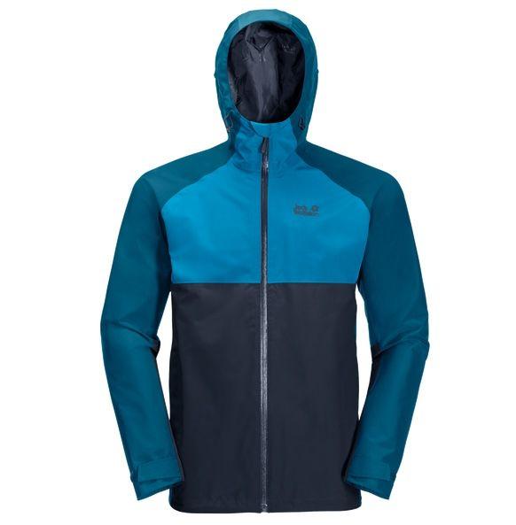 Jack Wolfskin Mount ISA 3in1 Hardshell Jacke für 109,95€ (statt 130€)