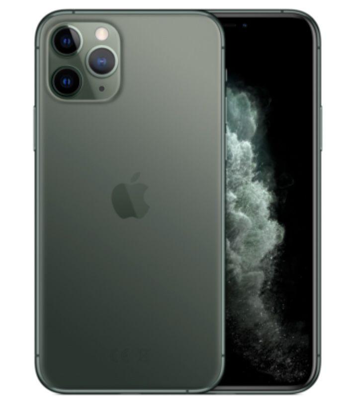 Apple iPhone 11 Pro Max mit 512GB für 799€ (statt neu 1.131€)   Ausstellungsstücke