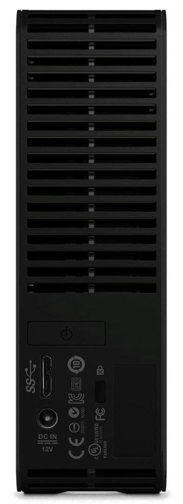 WD Elements Desktop 12TB 3,5 Festplatte für 229,99€ (statt 268€)