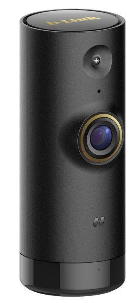 D LINK DCS P6000LH/E MINI HD WI FI Kamera mit 1.280 x 720 Pixel für 33€ (statt 49€) Saturn Clubmitglieder