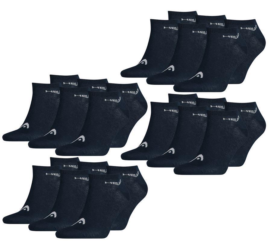 Head Unisex 12er Pack Sneaker Socken für 16,99€ (statt 22€)