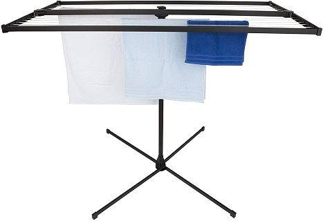 Stewi Libelle Wäscheständer aus Aluminium für 69,90€ (statt 118€)