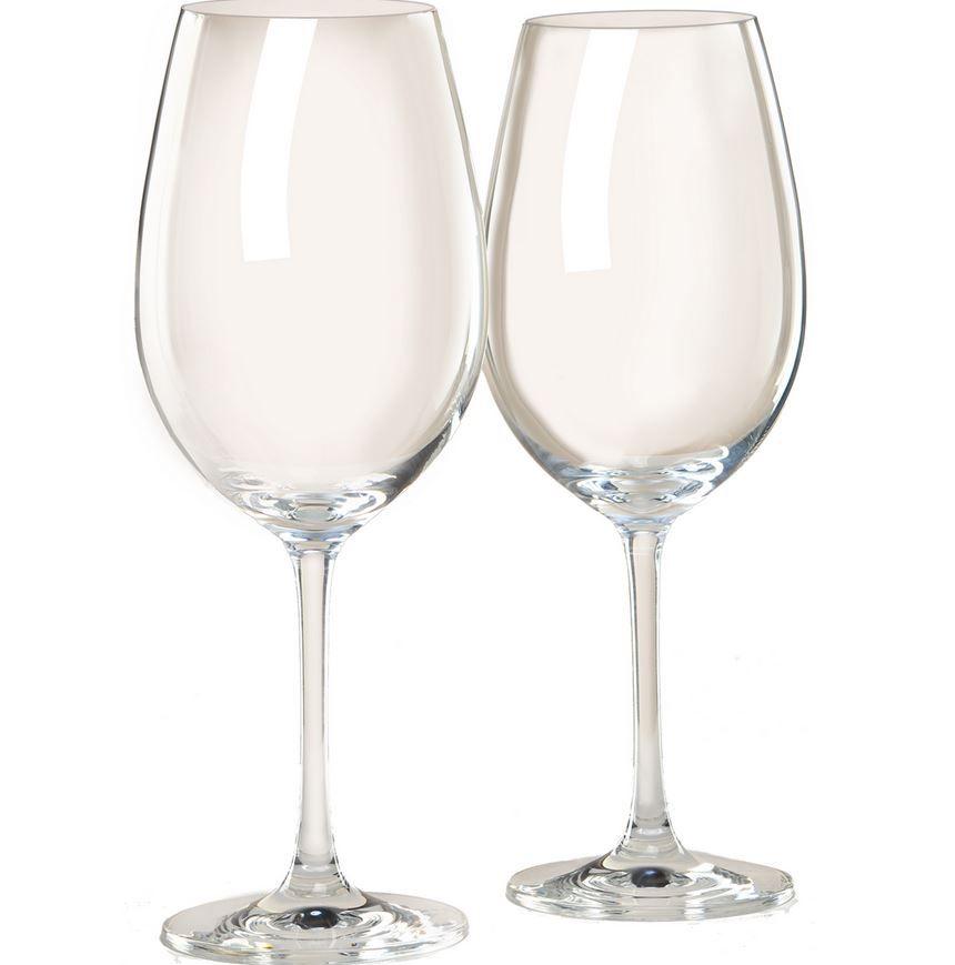 Vinos Frühlings Paket: 6 Flaschen Rot & Weißwein + 2 Schott Wein Gläser ab 24,99€ (statt 71€)