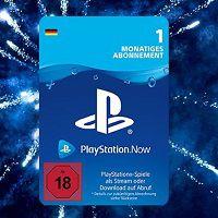 PlayStation Now als O2-Kunde 1 Monat kostenlos