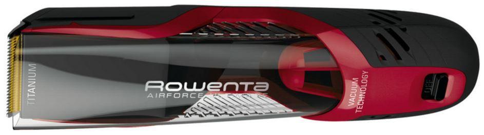 Rowenta Airforce Ultimate TN9310F1 Vakuum Haarschneider, Rasierer + Maniküreset für 44,95€ (statt 50€)