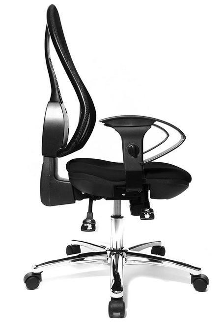 TOPSTAR Open Point Deluxe ergonomischer Bürostuhl für 112,05€ (statt 136€)