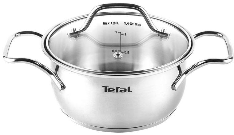 Tefal Intuition Topfset 7 teilig für 50€ (statt 76€)