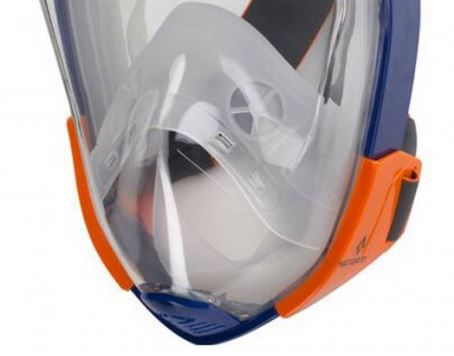 TECNOpro Fullface M9 C Vollgesichts Tauchmaske ab 12,89€ (statt 38€)