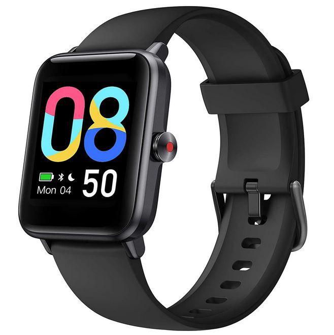 Vigorun GT01 Smartwatch mit HR für 29,99€ (statt 50€)