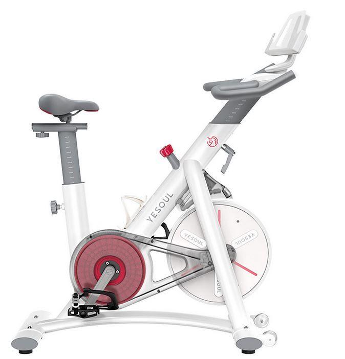 Yesoul Smart Spinning Bike S3 by Xiaomi für 514,94€ (statt 583€)
