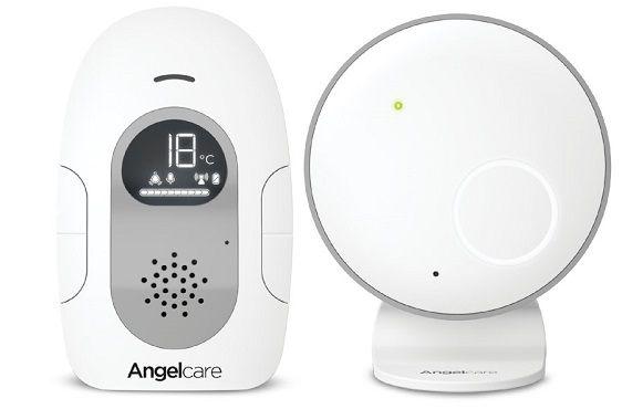 Angelcare Babyphone AC110 D mit Farbwechselsystem für 34,94€ (statt 50€)