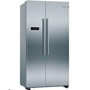BOSCH KAN 93 VIFP Serie | 4 Side-by-Side Kühlschrank ab 784,58€ (statt 995€)