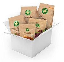 Gratis: Clasen Bio Frühstücks-Probierpaket zzgl. 4,90€ Versand
