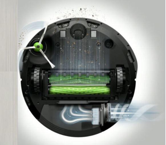iRobot Roomba e6 Saugroboter mit App Steuerung für 143,10€(statt neu 306€)   Retoure 1 Jahr Garantie