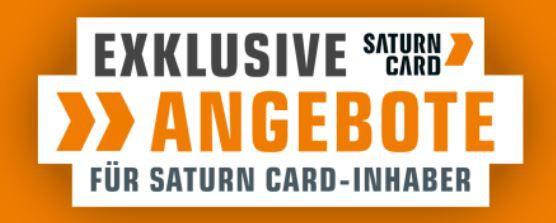 Saturn Card Club Aktion   z.B. RAPOO XC140 induktive Ladestation ab 10€ (statt 18€)