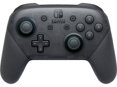 Nintendo Switch Pro Controller + Monster Hunter Rise für 89,99€ (statt 104€)