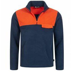 "Helly Hansen ""Sunset 1/2 Zip"" Fleecepullover für 21,94€ (statt 26€)"