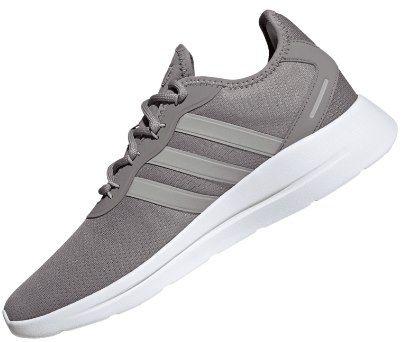 adidas Lite Racer RBN Sneaker in Grau für 37,95€ (statt 51€)