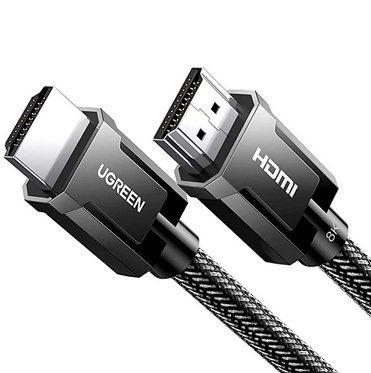 UGREEN 8K HDMI 2.1 Kabel für 8K@60Hz / 4K@120Hz & 48Gbps für 12,99€ (statt 18€) – Prime