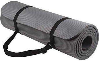 FiduSport Yoga  & Gymnastikmatte (180x60cm) für 9,99€ (statt 20€)