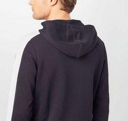 Reebok Hoodie Training Essentials Linear Logo in Schwarz für 23,94€ (statt 40€)