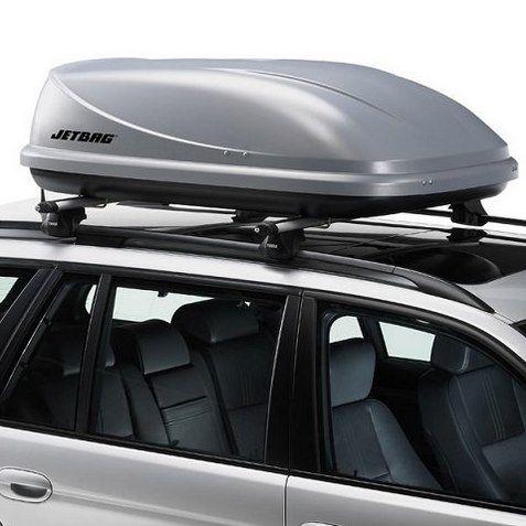 Jetbag Sprint 320 Dachbox für 99,99€ (statt 150€) – Nur Abholung!