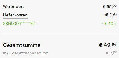 PHILIPS Hue White & Col. Amb. Bloom Tischleuchte mit BT für 49,94€ (statt 63€)