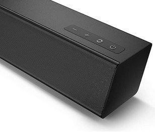 Philips B5305 2.1 Bluetooth Soundbar mit 70W & Subwoofer für 85€ (statt 93€)