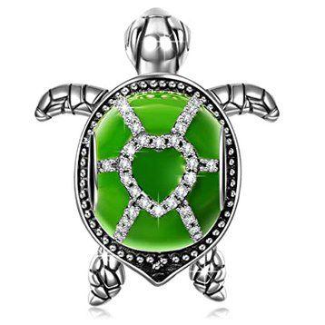 NinaQeen Charm Schildkröte für Pandora für 13,99€ (statt 31€)