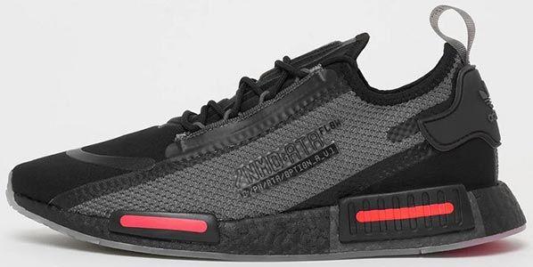 adidas Originals Sneaker Space Race NMD R1 SPECTOO für 70€ (statt 113€)